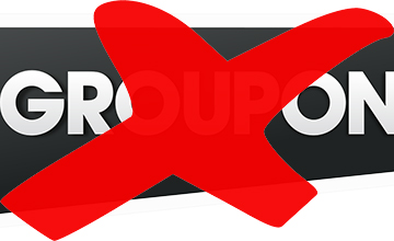 Group Coupons: Bad For Customers and Businesses