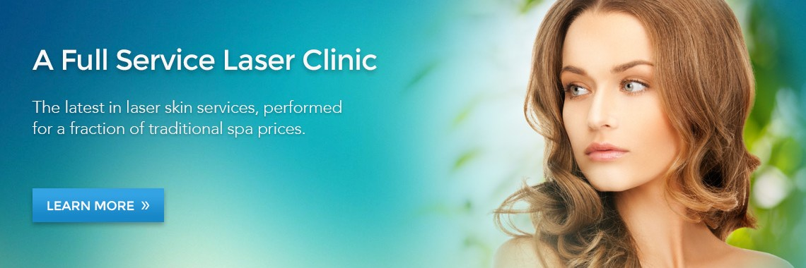 full service laser skin clinic in denver